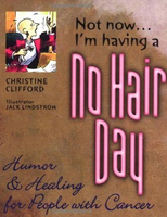 Not Now…I'm Having a No Hair Day