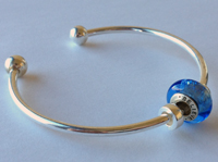 Believe - Bangle Bracelet