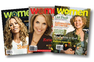 Women Magazine - Special Arthritis Foundation Offer