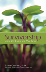 JUST RELEASED: Survivorship: Living Well During and After Cancer